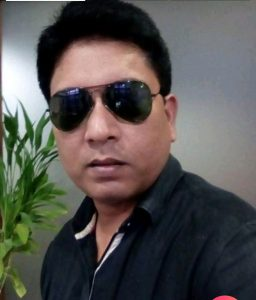 Message by Jitendra Kumar during Covid-19 Lockdown